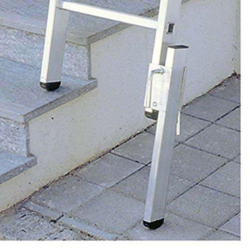 Preisvergleich Produktbild ZARGES 73 mm Holmverlängerung