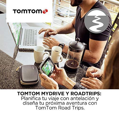 """TomTom Go Premium 6"""""""