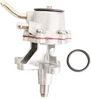Holdwell Fuel lift pump for Gehl SL5635 SL6635 Skid Loader with Deutz F4M/BF4M1011F