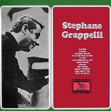 Stephane Grappelli