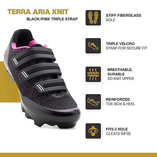 Tommaso Tera SPD Compatible Shoes