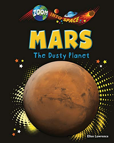 Mars: The Dusty Planet (Zoom into Space)