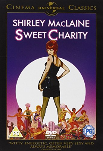 Sweet Charity [Reino Unido] [DVD]