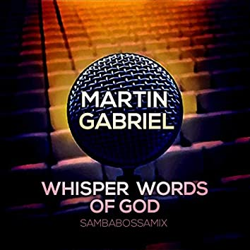 Whisper Words Of God (Bossa version)