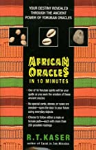 African Oracles in 10 Mi (English Edition)