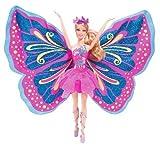 Barbie Fairy - Tastic Pink/Purple Princess Doll