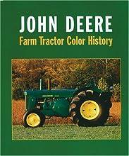 John Deere: Farm Tractor Color History: Boxed Set