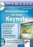 Besser präsentieren mit Apple Keynote.