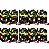Jacobs Lungo Classico 6 - Nespresso®* Compatible Aluminium Coffee Pods - 20 Packs (200 Capsules)