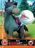 Nintendo Mario Sports SuperStars Amiibo Card Boo Horse Racing 060/090 USA Version