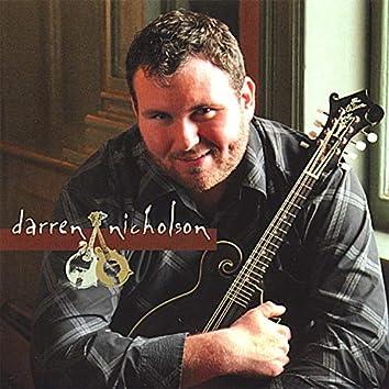 Darren Nicholson