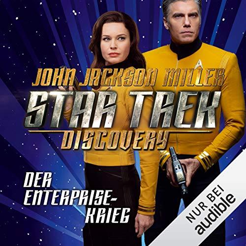 Der Enterprise-Krieg Titelbild