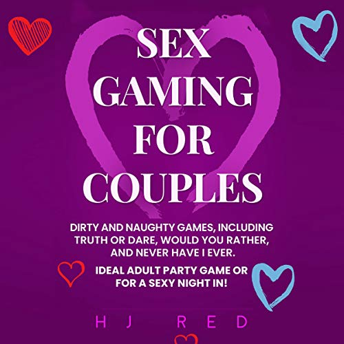 Sex Gaming for Couples cover art