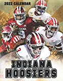 Indiana Hoosiers 2022 Calendar