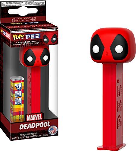 POP! PEZ: Marvel: Deadpool