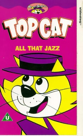 Top Cat - All That Jazz