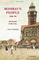 Bombay's People 1860-98: Insolvents in the City