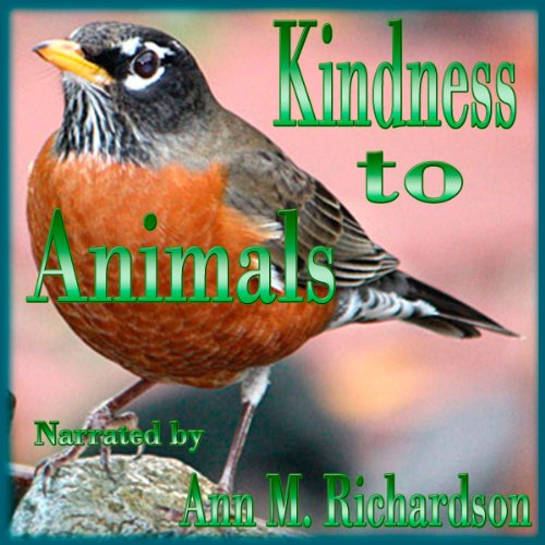 Kindness to Animals cover art