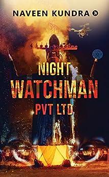 NIGHTWATCHMAN PVT LTD