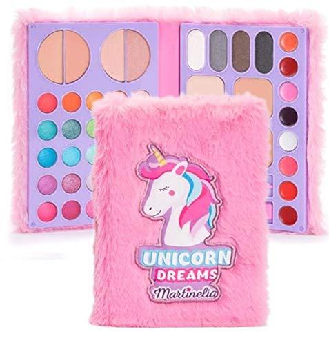 Aquarius Cosmetic Unicorn Fur Book Martinelia