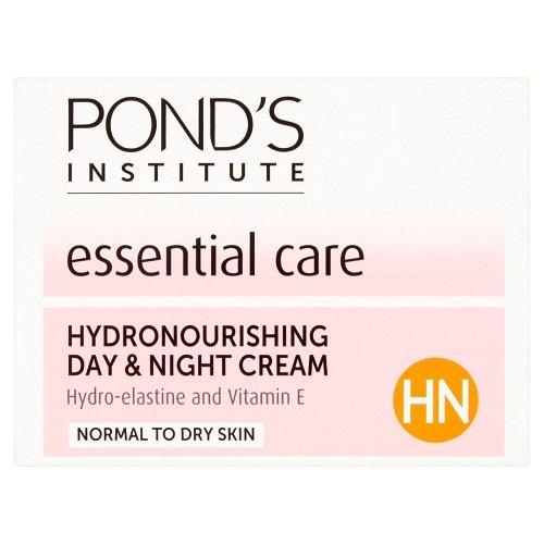 Ponds Esencial Crema Facial Hidronutritiva - 50 ml