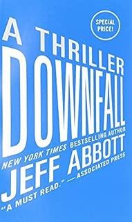 Downfall (The Sam Capra series) by Jeff Abbott (2015-01-27)