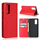 stengh Funda para Huawei Honor 30 Pro EBG-AN00 Special Leather Case Cover 2
