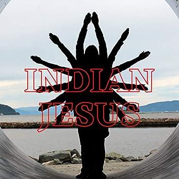 Indian Jesus