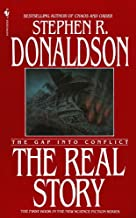 The Real Story: The Gap into Conflict (The Gap Cycle Book 1)