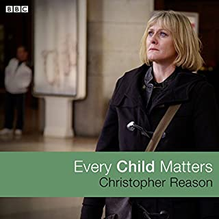 Every Child Matters cover art