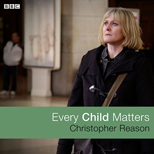 Every Child Matters audiobook cover art