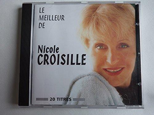 Le Meilleur De Croisille [Import anglais]