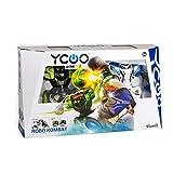 Ycoo Robo Kombat Pack Duplo Juguete (Concentra 120621)