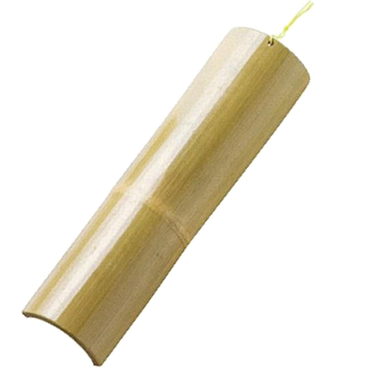 窒素バッフル階層小柳産業 晒(さらし) 踏竹 (大) 43054