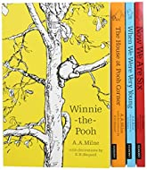 Winnie-the-Pooh Classic Collection: Classic Collection / Now We Are Six / When We Were Very Young / ...