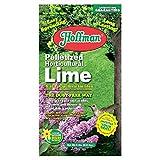 Hoffman 15208 Pelletized Garden Lime, 8 Pounds