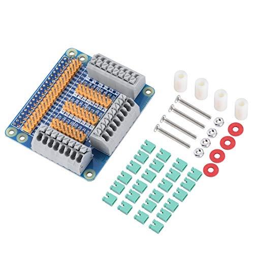 Kit GPIO, Placa de expansión, Placa Azul Universal para 2 3 B