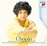 Chopin: Piano Concertos No. 1 by Hiroko Nakamura (2015-05-20)