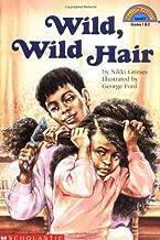one wild hair