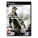 Ubisoft Tom Clancy's Splinter Cell: Blacklist, PC