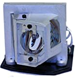 Diamond Lamp for SHARP PG-D3010X Projector with a Phoenix bulb inside housing