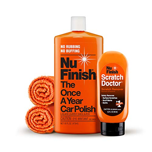 best auto scratch remover - 7