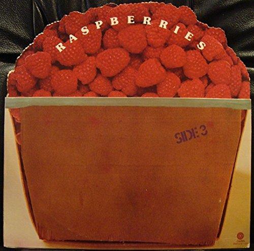 Side 3 (Shape of Raspberries in Basket Edition) Lp