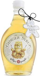 Ginger People Organic Ginger Syrup - 8 fl oz