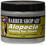 Alopecia Amazing Hair Growth