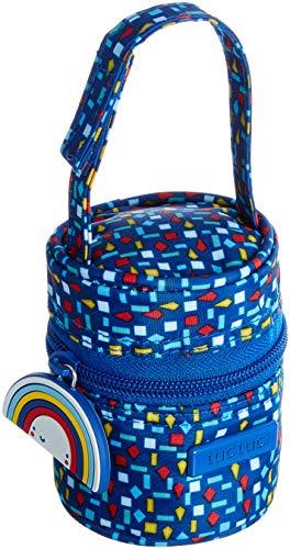 Tuc Tuc Enjoy & Dream - Porta chupete, niños, color azul
