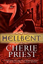 Hellbent (Cheshire Red Reports Book 2)