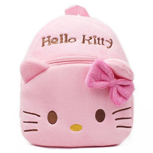 Kiddybo ,  Kinderrucksack Pink Hello kitty rose