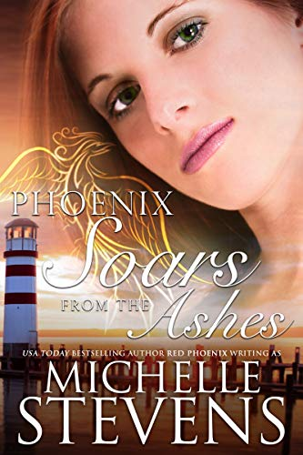 Phoenix Soars from the Ashes (Phoenix Series Book 3) (English Edition)