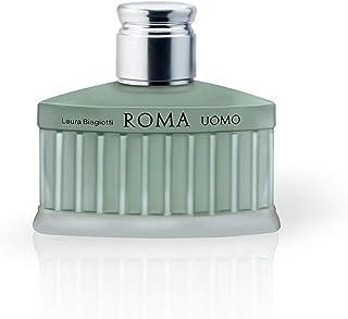 Laura Biagiotti Roma Uomo Eau De Toilette Cedro Spray 75ml/2.5oz